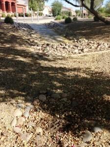 buried drywell